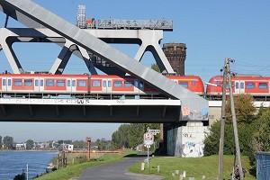 Railroad (railway) bridges