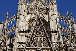 Flamboyant Gothic
