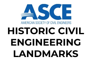 Historic Civil Engineering Landmarks