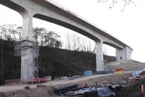Emskirchen Viaduct