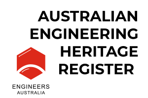 Australian Engineering Heritage Register