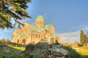 Georgianisch