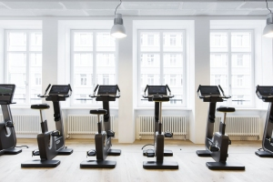Health clubs (fitness centers)