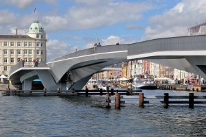 Inner Harbour Footbridge