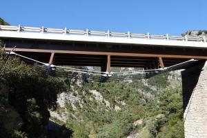 Holz-Beton-Verbundbrücken