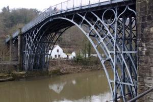 Pont de Coalbrookdale