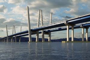 New Tappan Zee Bridge