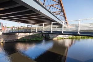 Prince's Footbridge