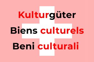 Swiss Inventory of Cultural Property of National and Regional Significance