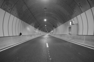 Tunnels routiers