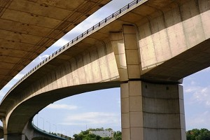 Box girder bridges