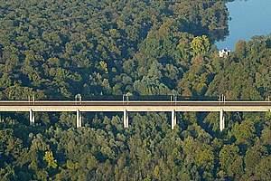 Commelles Viaduct