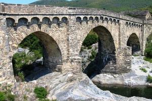 Mauerwerksbrücken