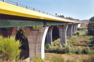 Crempse Viaduct