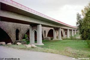 Mellingen Bridge