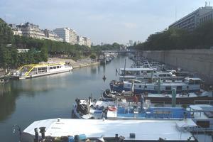 Port bassins