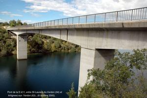 Einzellige Hohlkastenbrücken