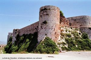 Fortresses