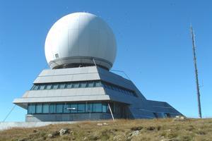 Émetteurs de radar