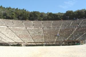 Antike Theater