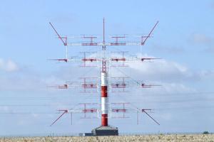 Short wave transmitters