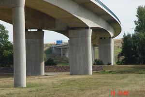 Saalebrücke Schkortleben