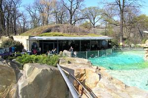 Zoological facilities