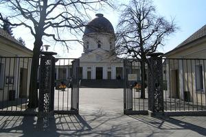 Krematorien