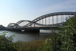 Lenticular bridges