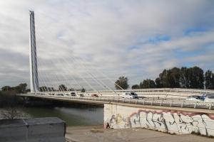 Alamillobrücke