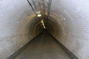 Personentunnel
