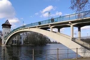 Eisenverbundbrücken
