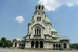 Neobyzantinische Architektur