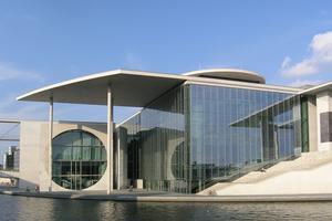 Gebäude der öffentlichen Verwaltung