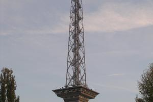 Funkturm Messegelände