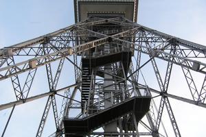 Stahlfachwerktürme (freistehend)