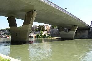 Plattenbrücken