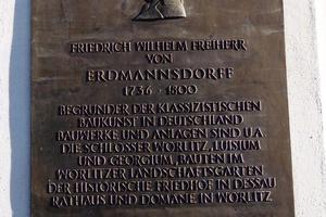 Friedrich Wilhelm Erdmannsdorff