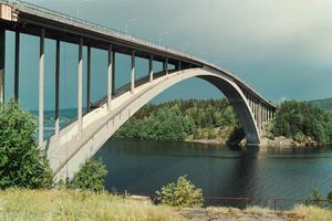 Ponts en arc