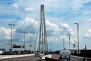 Pont Kurt Schumacher