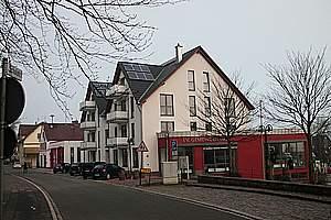Gemeindezentren