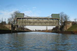 Safety gates (canal)