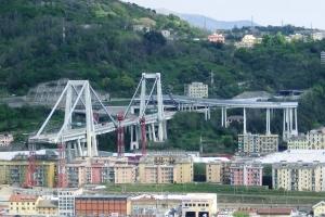 Polcevera Viaduct