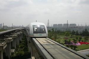 Maglev lines