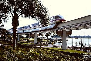 Monorails