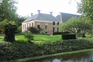 Earthquake protection for a farmhouse