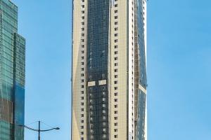 Al Thuraya Tower in Doha