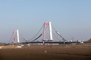 Instandsetzung der Rheinbrücke Emmerich