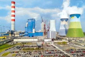 Spannsysteme für polnisches Kohlekraftwerk