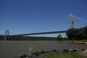 Pont George Washington